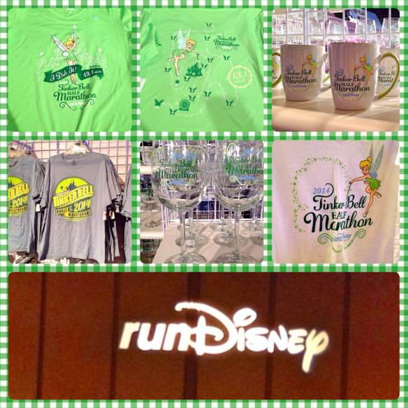 I Did It shirts, tees, wine glasses, mugs all were in great demand at the expo
